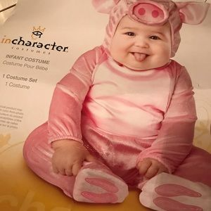 Other - Little pig costume
